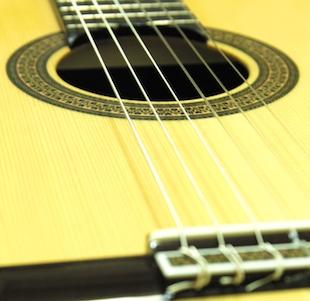 すたじおGギター教室所有 アストリアスギター